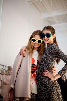 97371921adc2 17 Best Karen Walker- Sunglasses images