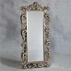 Shabby Chic mirror.