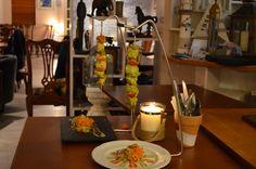 103 Promenade, Cheltenham, Gloucestershire GL50 1NW http://www.eastindiacafe.com