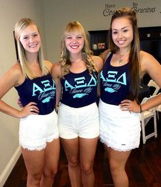 alpha xi delta | sorority sugar