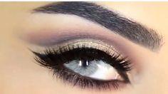 Eye make up on fleek