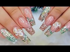 New Nail Art 2019 The Best Nail Art Desingns Trend/ Tendencia en uñas 2019 New Nail Art, Cool Nail Art, Nail Art Videos, Acrylic Nails, Easy, Youtube, Trends, Nail Art Tutorials, Best Nail Art