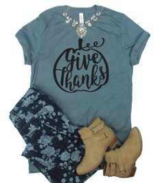 These are the perfect comfy fall tees!