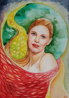 Jesień Art Craft Store, Craft Stores, Photography And Videography, Womens Clothing Stores, Watercolour Painting, People Like, Art Pictures, Disney Characters, Fictional Characters