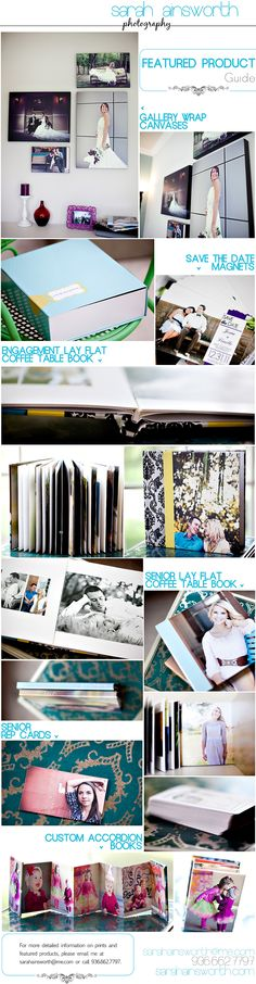 lots of great ideas for photog marketing
