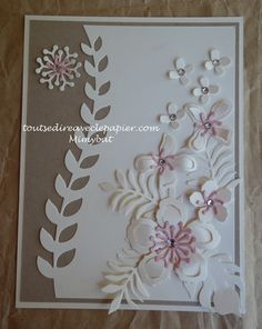 Botanical Bloom, builder, Plus Wedding Cards Handmade, Handmade Birthday Cards, Hand Made Greeting Cards, Greeting Cards Handmade, Cute Birthday Cards, Wedding Anniversary Cards, Stamping Up Cards, Get Well Cards, Paper Cards