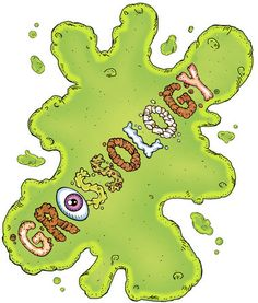 """Join us tomorrow January 16th for Grossology! Put your """"Ewww"""" level to the test! Ages 7-12 1st Floor Program Room. 2-3 pm. Please sign up at Reader's Services Desk or call 613-968-6731 x 2235"""