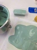 How to Color Clay with Mason Stains | Chris Campbell