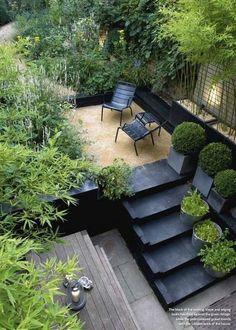 aménagement petit espace en ville