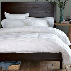 Roebling Bed from West Elm