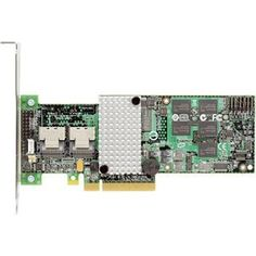 Intel RS2BL080 SAS RAID Controller - CA5996 by Intel. $634.32. General Information Manufacturer/Supplier: Intel Corporation Manufacturer Part Number: RS2BL080 Brand Name: Intel Product Model: RS2BL080 Product Name: RS2BL080 8-port SAS RAID Controller Marketing Information: The Intel RAID Controller RS2BL080, a first-generation 6G SAS adapter incorporating LSI MegaRAID technology, offers unprecedented performance with exceptional data protection and design flexibility. Feat...