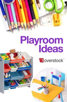 Create a space for learning and fun. Check out these playroom ideas for your home. Shop our huge selection of baby & kids' furniture at Overstock.com. Free shipping*. #PlayroomSeating Small Playroom, Kids Furniture, Baby Kids, Children, Furniture For Kids, Young Children, Kids, Children's Comics, Sons