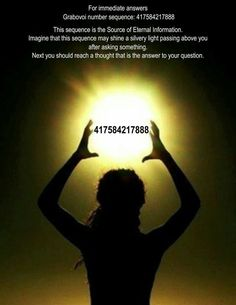 Grabovoi number sequence: 417584217888 for immediate answers Sound Healing, Self Healing, Healing Codes, Life Code, Spiritual Symbols, Spiritual Awakening, Switch Words, Money Affirmations, Magic Words