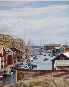 Mer en Suède