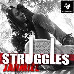 Jahmiel - Struggles (Official Music Video)