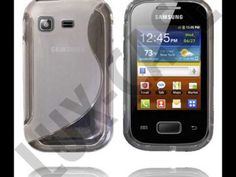 Samsung Galaxy Pocket Deksler - Lux-Case.no