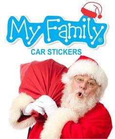 """只今からのクリスマスキャンペーン宜しくね。。便利な半額クーポンコード """"50% Off"""" 使ってね @ http://www.thestickerfamily.jp/"""