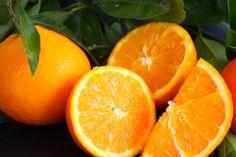 Sind alle Orangen orange?