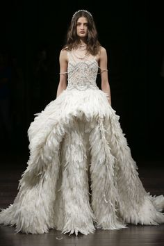 Naeem Khan Spring/Summer 2018 Bridal Collection