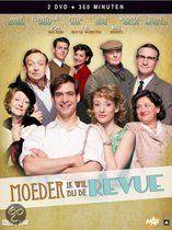 bol.com | Moeder Ik Wil Bij De Revue, Egbert-Jan Weeber, Huub Stapel & Noortje Herlaar...