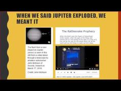 Nibiru   Planet X More Latest Pics   Steve Olson WSO