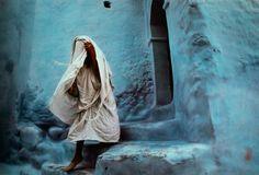 Morocco by Harry Gruyaert