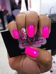 Pink Nail Designs, Beauty Art, All Things Beauty, Hair And Nails, United Nations, Makeup, Blog, Colors, Nail Arts