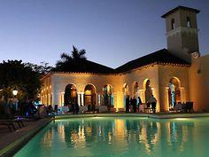 Coral Gables Country Club Miami Weddings Florida Wedding Venues 33134