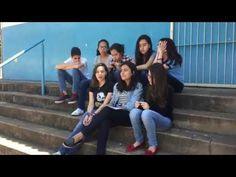 Diretoria de Ensino de Franca – Escola Dante Guedine Filho Prof – Programa Sala de Leitura – Circuito de Juventude 2015 – Instituto Ayrton Senna