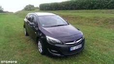 Opel Astra Sprowadzona!! Śliczna!!