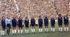 Campeão da Copa do Mundo 1974 # ALEMANHA OCIDENTAL -BI CAMPEÃ MUNDIAL