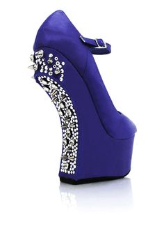 spike embellished heel-less platforms $59.00<<<< I have these and they were way cheaper