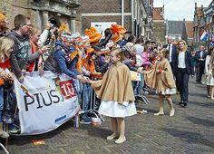Liveblog: Koningsdag 2015 in Dordrecht (fotoserie) - Koninklijk huis - Reformatorisch Dagblad