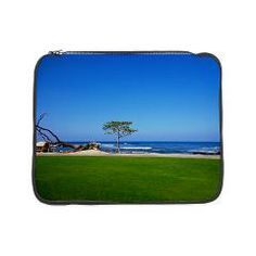 "#ready for the #island 15"" Laptop #Sleeve> ready for the island> MehrFarbeimLeben"