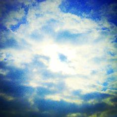 #nuvole #clouds #cloudporn #instaclouds