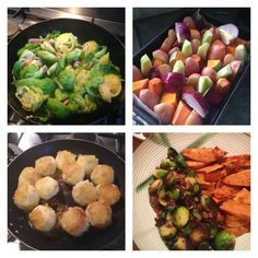 Veggies for fussy eaters!