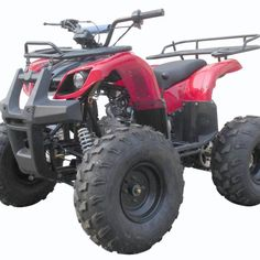 Atv Parts & Accessories Small Atv 125cc Beach Buggy Numerous In Variety