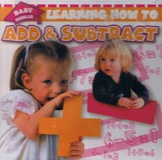 Learning How to Add & Subtract St. Clair Records http://www.amazon.com/dp/B00009XIUO/ref=cm_sw_r_pi_dp_eOXDwb136J3H6