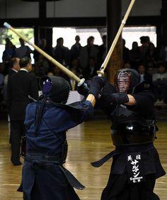 Kyoto Taikai Kendo / 京都大会 剣道