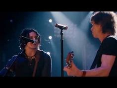 The Rolling Stones & Jack White - Loving Cup (Shine a light)