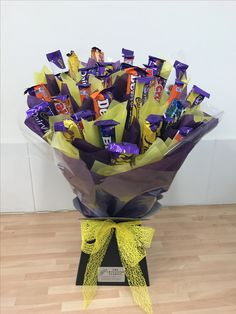 Multi award winning independent florist in Gravesend Kent, specialists in bespoke Funeral tributes and Wedding flower arrangements. FREE LOCAL DELIVERY for bouquets, balloons and gifts Wedding Flower Arrangements, Wedding Flowers, Chocolate Baskets, Funeral Tributes, Sweet Trees, Cadbury Chocolate, Chocolate Bouquet, Candy Bouquet, Bouquets