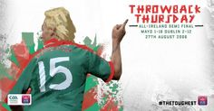 Mayo GAA Semi Final, Ireland, Graphics, Motivation, Movies, Movie Posters, Graphic Design, Films, Film Poster