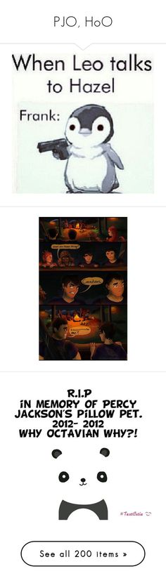 """PJO, HoO"" by beachgirl511 ❤ liked on Polyvore featuring percy jackson, words, fandoms, pictures, quotes, pjo/hoo, phrase, filler, saying and text"