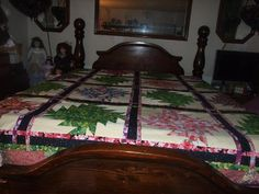 My Very 1st Chainsaw Quilt With Woven Borders by Beverly Johnson /// 3rdRevolution