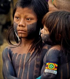 kayapo | Tumblr