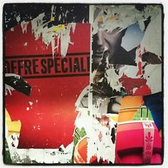 Instagram JuGalia #affiche #superposition