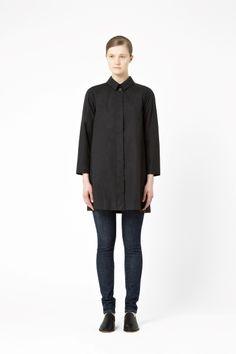 A-line cotton coat http://www.cosstores.com/Shop/Women/Coats_Jackets/A-line_cotton_coat/46891-14951500.1#c-85346