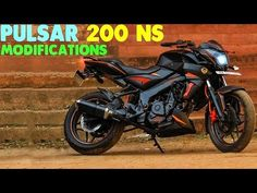 DIY | How to change stock NS200 / NS160 / AS200 /AS150 Indicators - YouTube