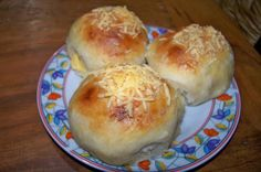 Receita de Receita de p�o de batata recheado The Creator, Snacks, Recipes, Mole, Breads, Youtube, Sticky Buns, Stewed Potatoes, Roasts