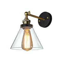Efficient Wall Lamp Glass Brass Glass Candles 2 Pieces Metal The 60er Bright And Translucent In Appearance 20th Century